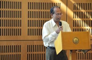 IAASA Vice President  శ్రీ నారాయణన్ రాయ్